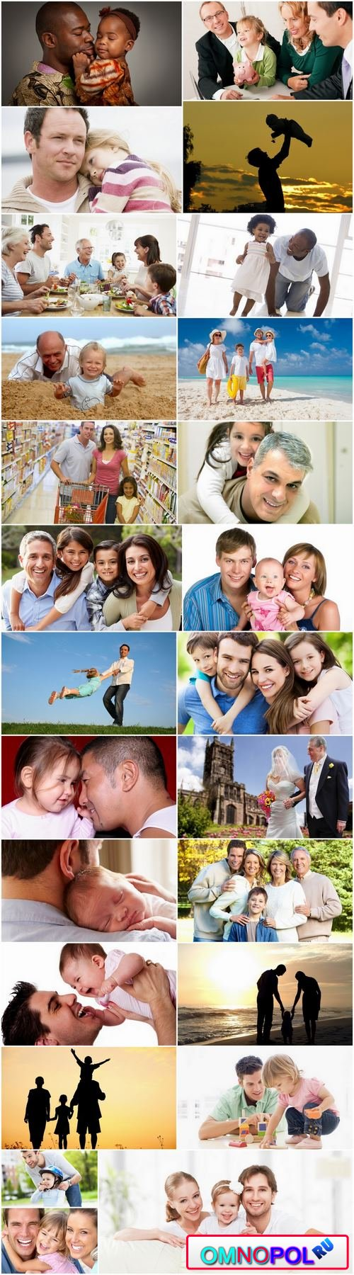 Family father daughter happy couple 25 HQ Jpeg