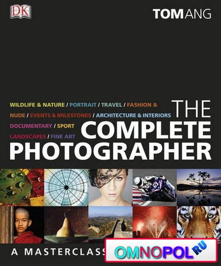 The Complete Photographer (DK)