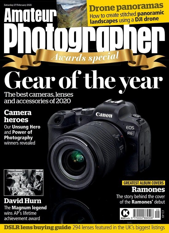 Amateur Photographer (27 February 2021)